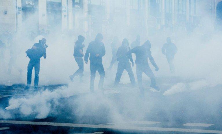 Les gendarmes ne sont pas responsables de la mort de Rémi Fraisse