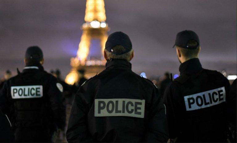 Les violences anti-flics, on en a marre!
