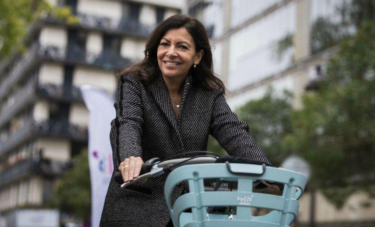 Grand Paris: les bobos, une chance pour Hidalgo (ou presque)