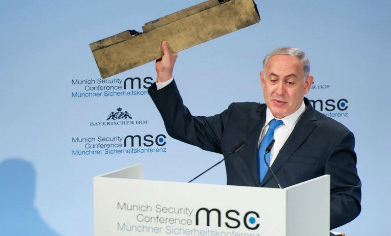 Israël-Iran: la guerre promise peut avoir lieu