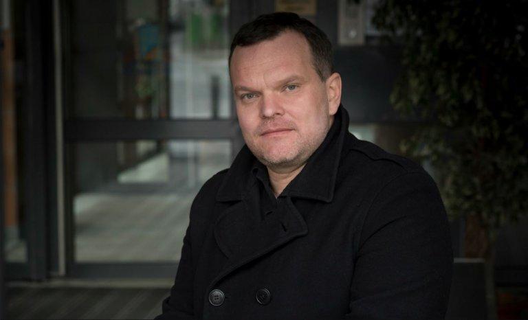 """Djordje Kuzmanovic (FI) : """"L'immigration économique est d'abord un drame pour les pays d'origine"""""""