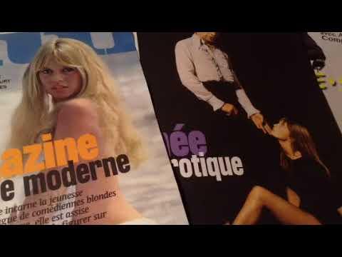 Alain de Benoist, Mai 68, le réel, Melanie Klein, etc.