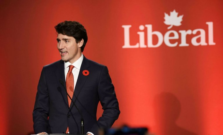 Immigration: les Canadiens ne sont pas Justin Trudeau