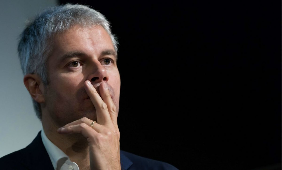 laurent wauquiez buisson sarkozy