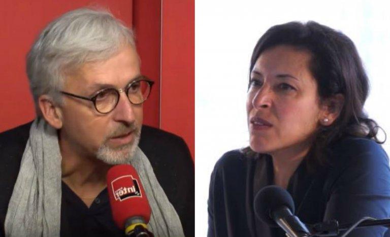 Souâd Ayada, l'anti-Michel Lussault
