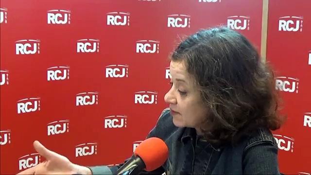 Alain Finkielkraut commente la polémique autour de Mennel, la candidate de The Voice