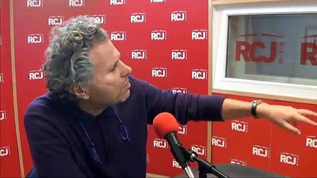 Israël : le grand débat entre Alain Finkielkraut et Gilles-William Goldnadel