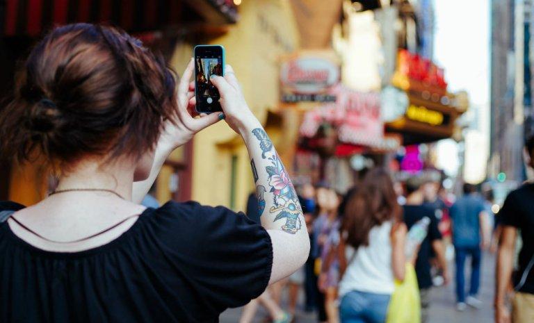 Comment nos sociétés sont devenues les réseaux sociaux