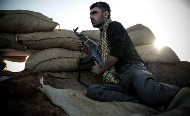 Bataille d'Afrin: les Kurdes valsent avec Bachar