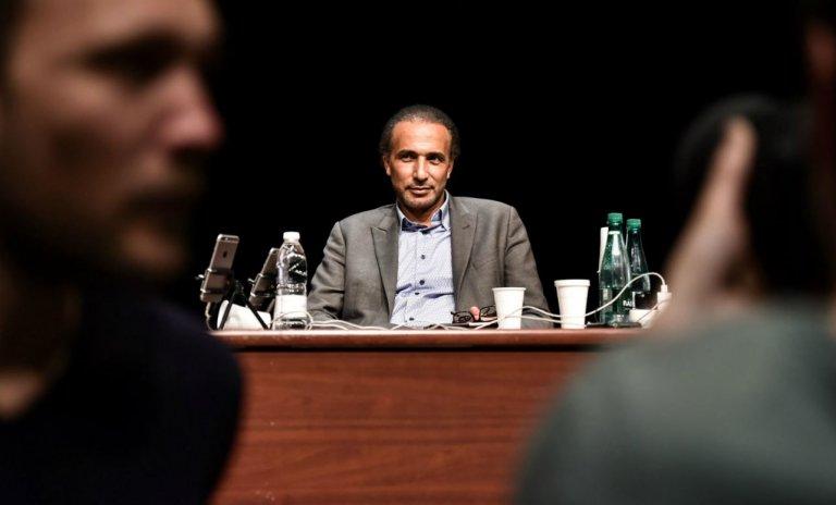 Tariq Ramadan en prison: une stratégie politique?