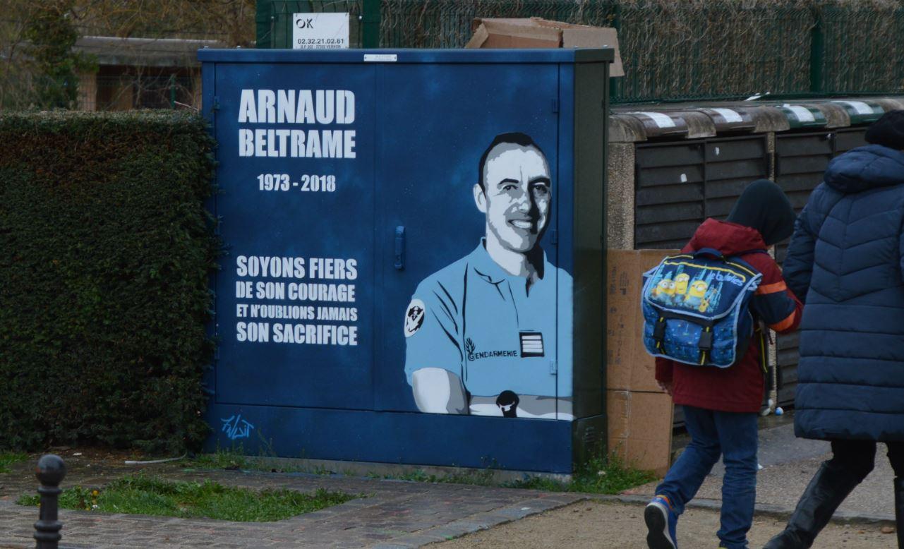 """Résultat de recherche d'images pour """"Arnaud BELTRAME"""""""