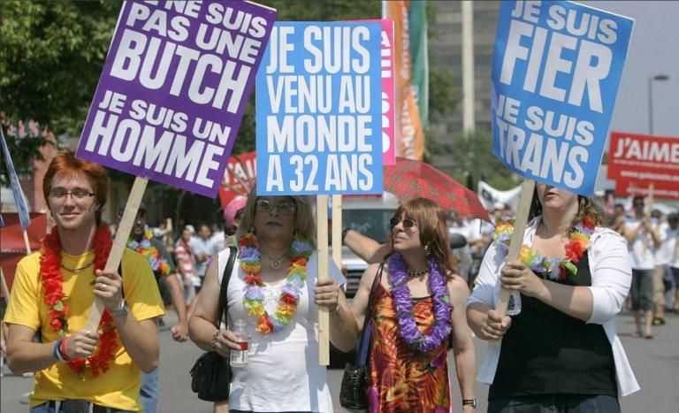 """Canada: adieu """"madame"""", """"monsieur"""", """"père"""", mère"""" !"""