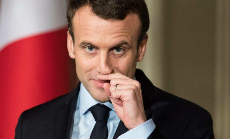 Emmanuel Macron, le sacrifice de ceux qui ne sont (presque) rien