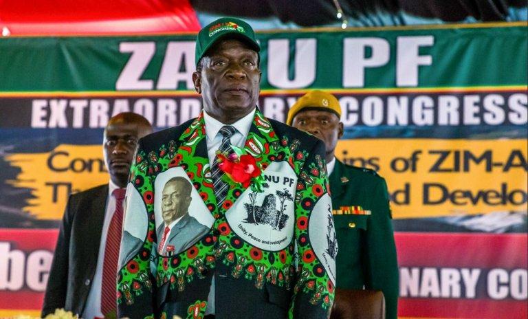 "Zimbabwe: les larmes du ""Crocodile"""