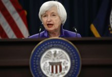 janet yellen bce fed