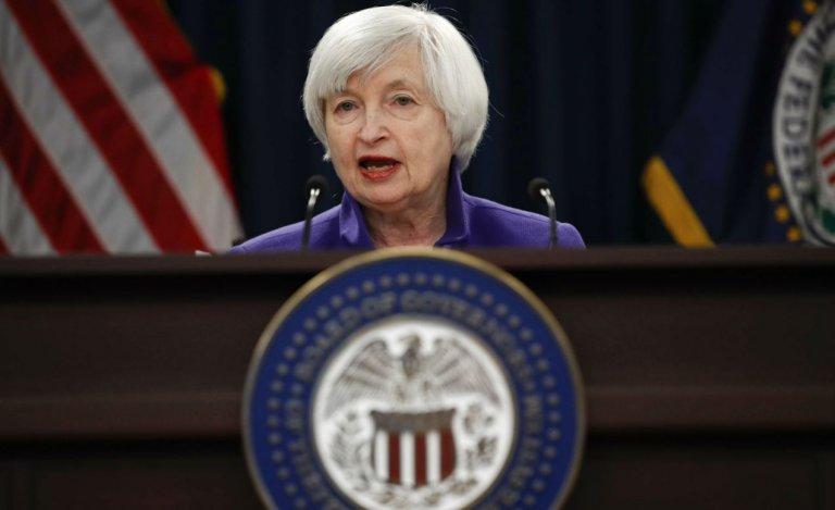 Réserve fédérale américaine: Adieu Janet, on t'aimait bien!