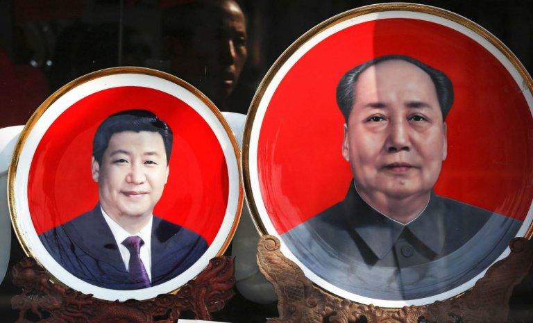 Chine: Xi Jinping président à vie, le triomphe posthume de Mao