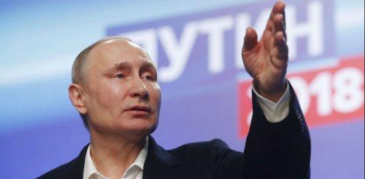 vladimir poutine russie moradpour