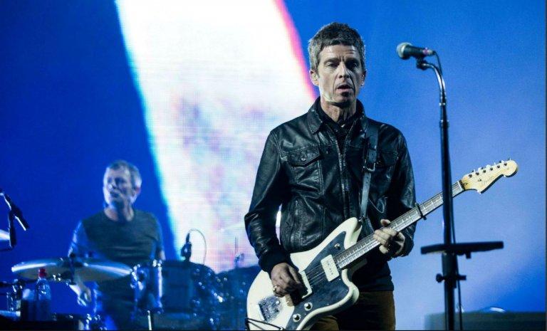 Que reste-t-il de la Britpop? Noel Gallagher!