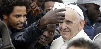 pape francois huguenin