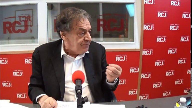 Attaques terroristes dans l'Aude : l'analyse d'Alain Finkielkraut