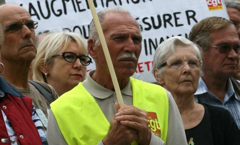 Hausse de la CSG des retraités: taxez-moi, si vous voulez, mais ne m'humiliez pas!