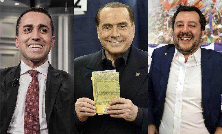 """Italie: vous avez dit """"populismes"""" ?"""