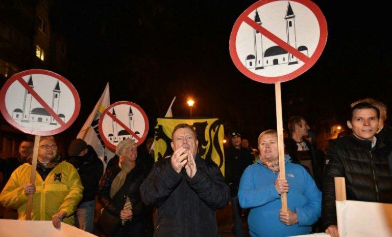 Belgique: Wallons et Flamands (presque) unis contre l'immigration