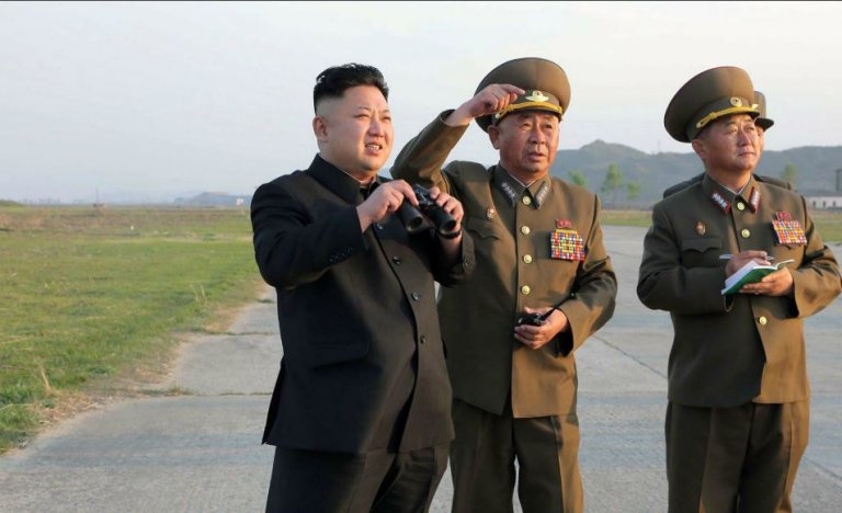 Corée du Nord : Trump dans le piège atomique