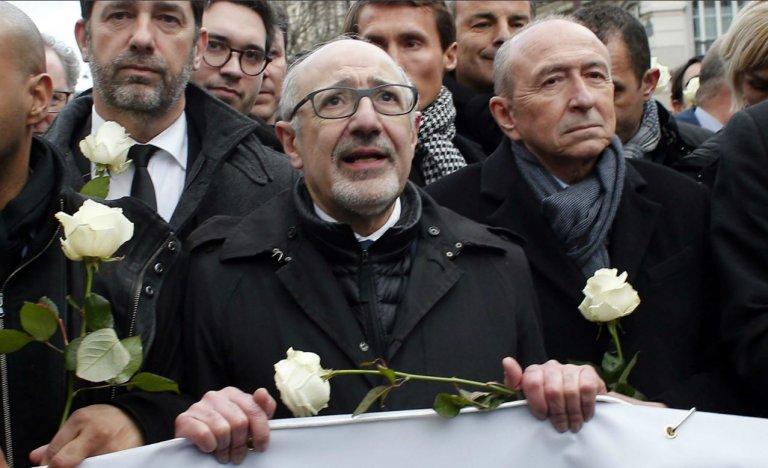 Marche blanche contre l'antisémitisme: pourquoi le Crif avait raison