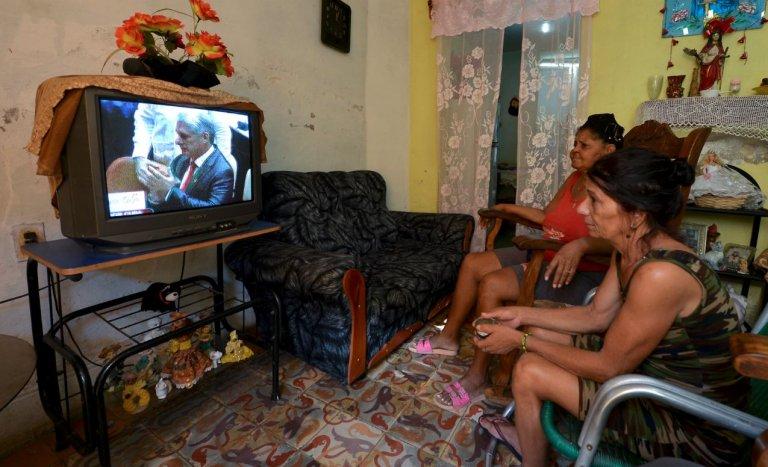 Cuba, le Tiers-monde à 300 kilomètres de Miami
