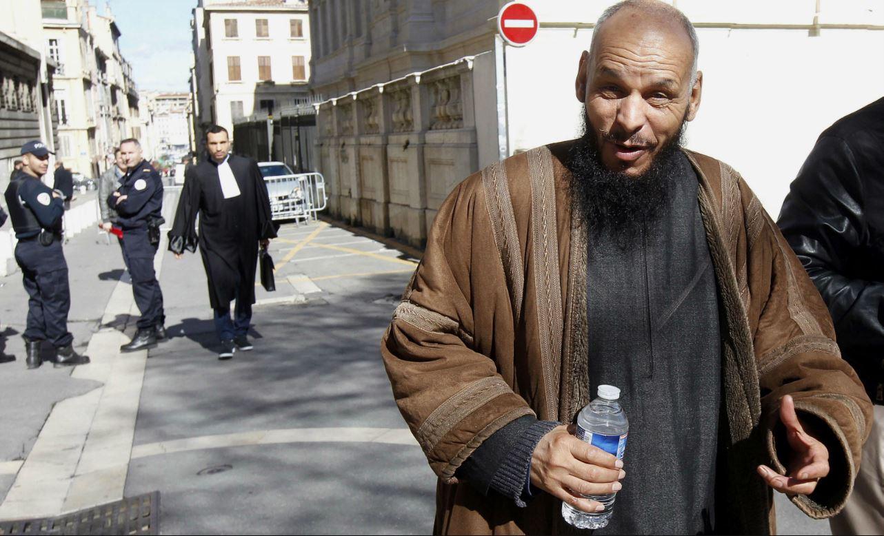 La CEDH autorise l'expulsion vers l'Algérie d'un imam salafiste de Marseille