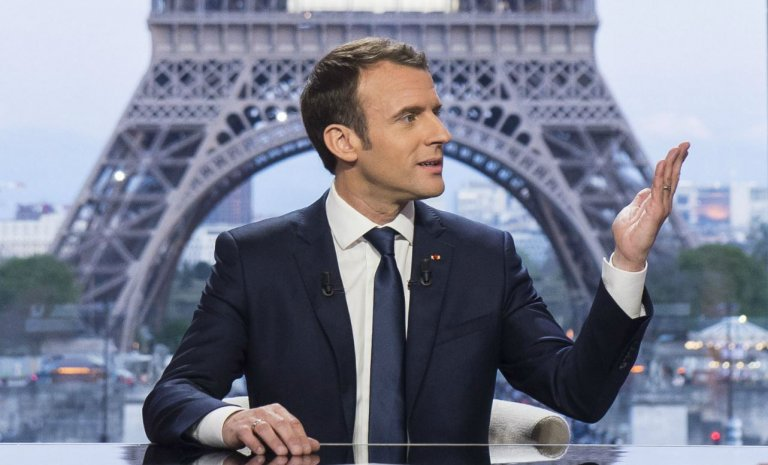 La France, le gouvernement des copains