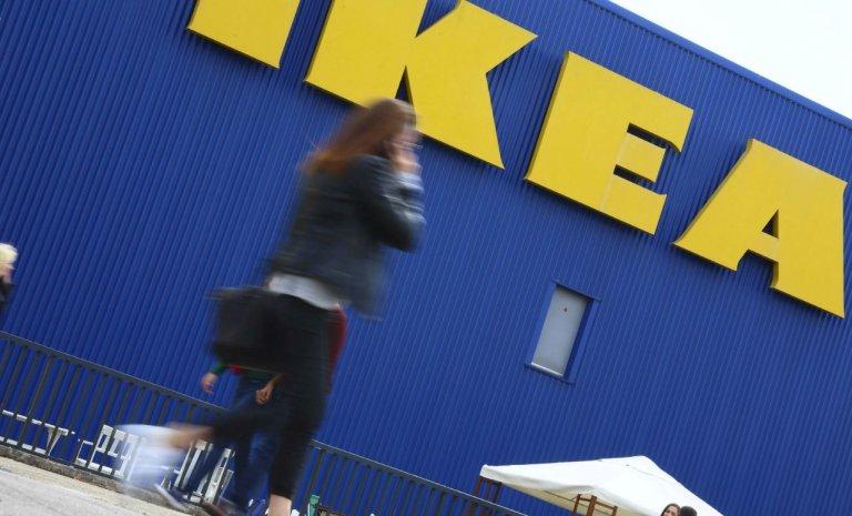 """Paris: les """"prolos"""" d'Hidalgo auront leur Ikea"""