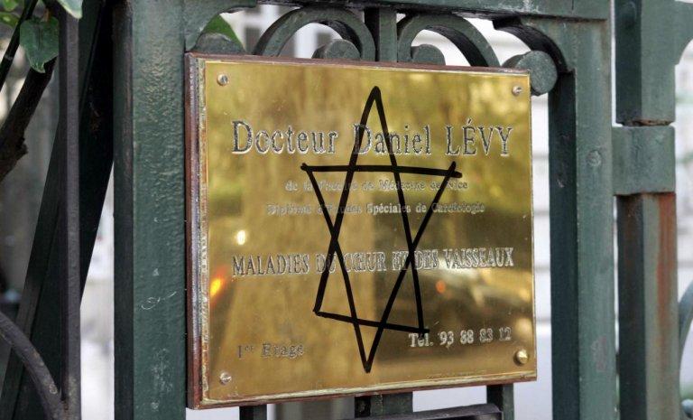 Antisémitisme : le retour de la libre parole