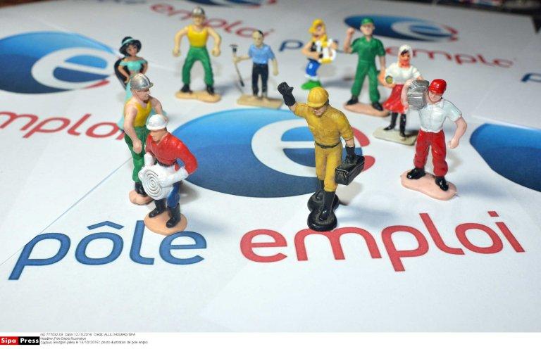 Pôle Emploi: chômeurs en grande difficulté, passez votre tour
