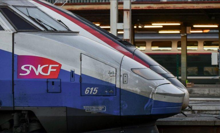 SNCF: avec les cheminots, pour le service public!
