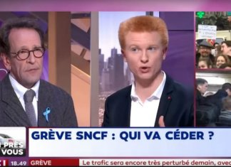 snc greves usagers medias