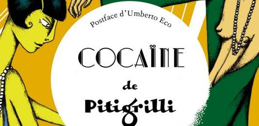 cocaine italie pitigrilli