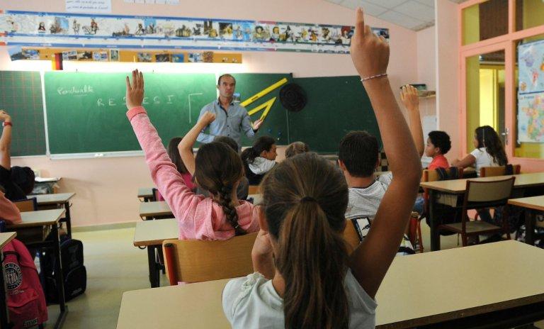 Brighelli, une classe de sixième et les ayatollahs de la salle des profs