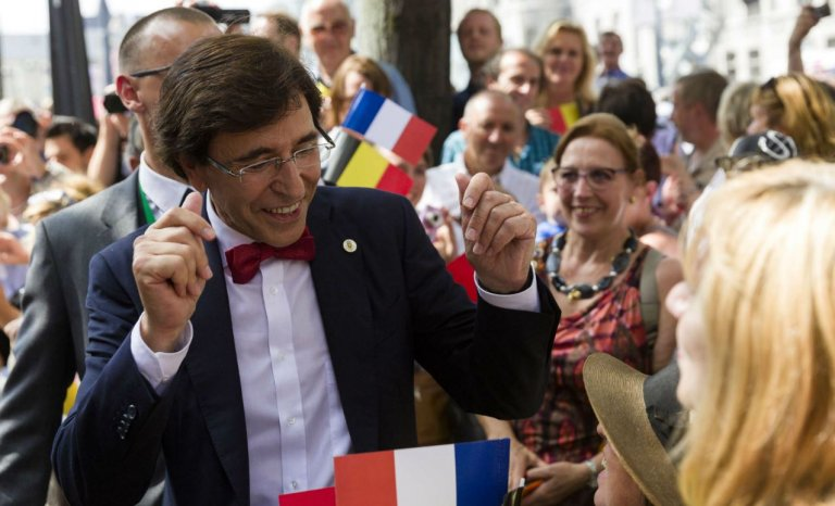 Gauche belge: vivre ensemble, mais sans les Juifs?
