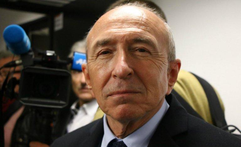 Gérard Collomb, le franc périphérique