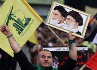 hezbollah liban khadra syrie