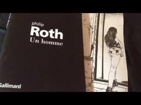 Philip Roth, La Belle et la Bête, Nietzsche, etc.