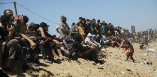 israel trump gaza hamas iran