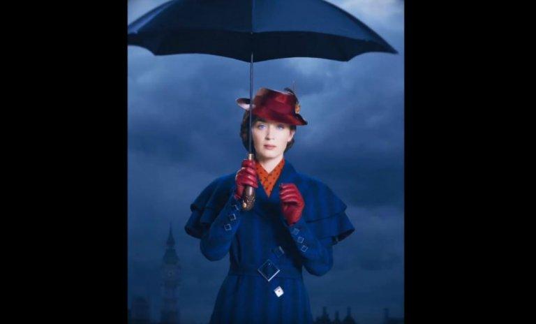 La crise revient, et c'est Mary Poppins qui vous le dit