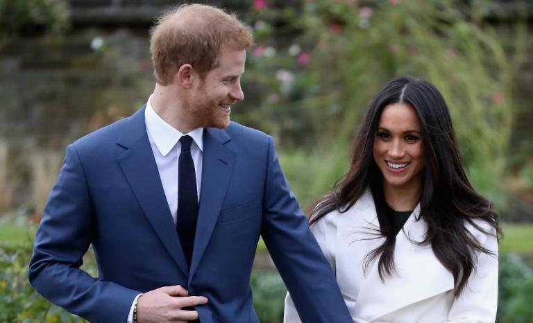 Mariage de Harry et Meghan : bobos rois !
