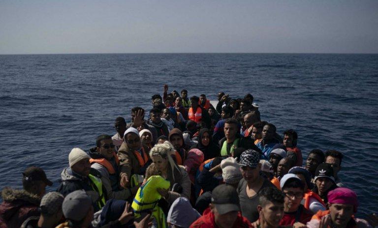 Demain tous migrants: le triomphe de l'idéologie nomadiste