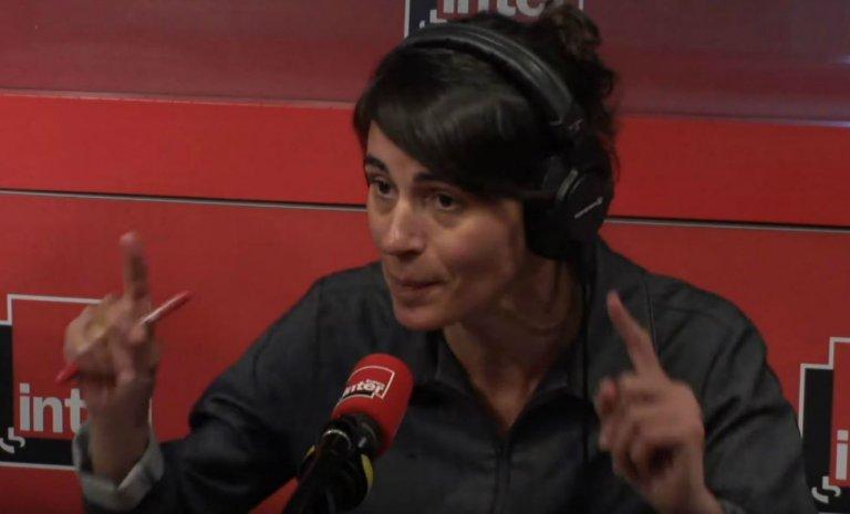 """Sur France Inter, le festival de Cannes sera """"Me too"""" ou ne sera pas !"""