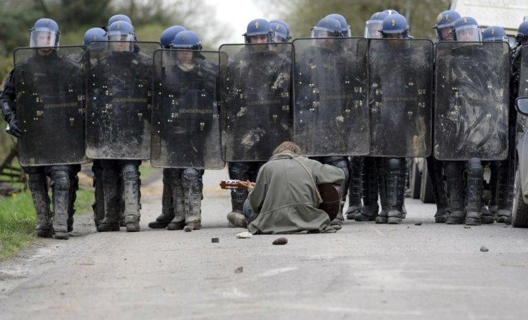 Notre-Dame-des-Landes: cessez d'emmerder les zadistes!